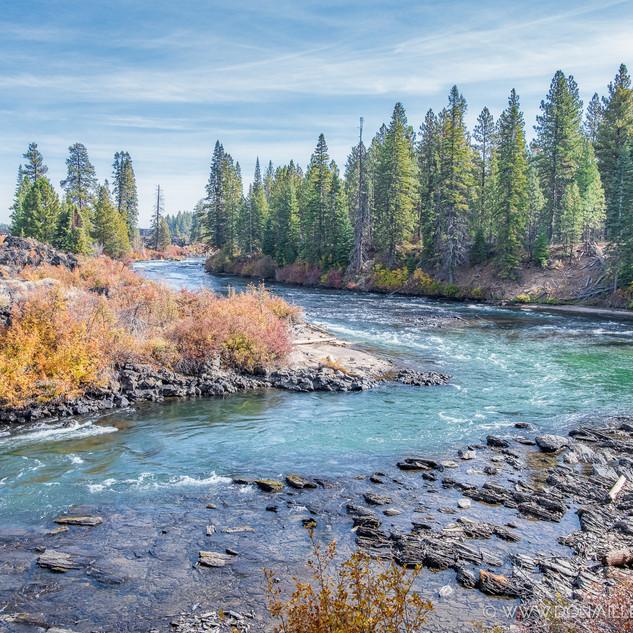 Deschutes River Trail