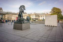 D'Orsay Entrance