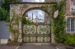 Burgundy Gate