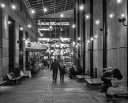 56th Street Passageway