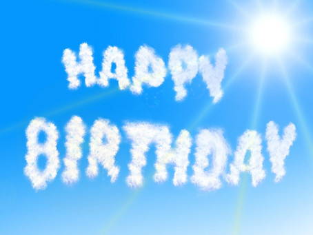 Birthday on Lockdown
