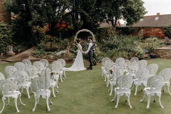 English Wedding Blog English Garden Party