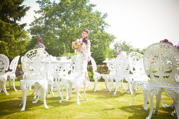 Vintage Table & Chair Sets Hire
