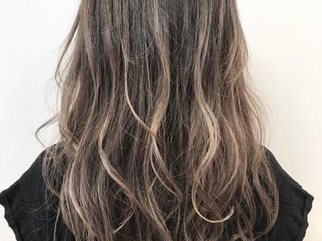 縮毛矯正とインナーカラーやハイライトは共存できる!