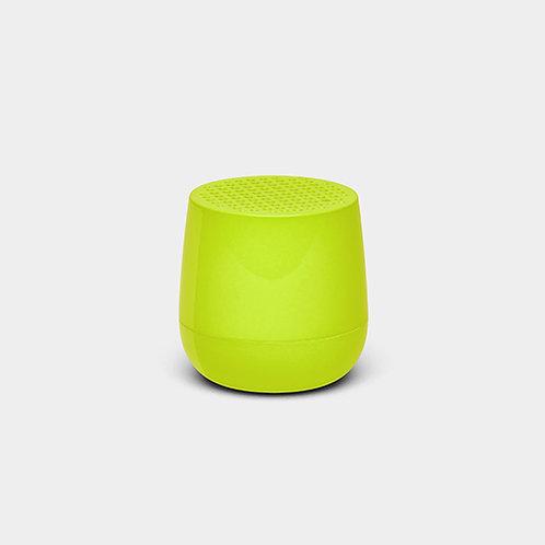 LEXON MINO Giallo Fluo Glossy - LA113YF