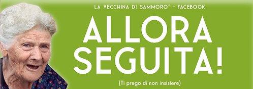Magnetino Vecchina di Sammoro - Allora seguita!