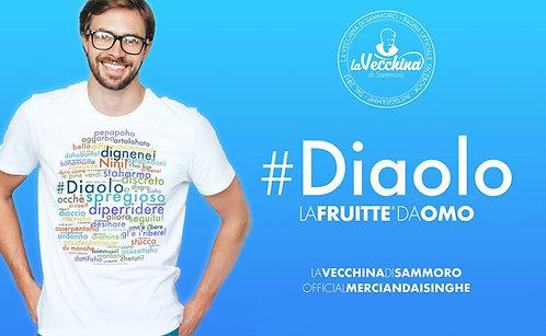 #DIAOLO - La Fruitte da Omo