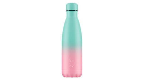 CHILLY'S BOTTLE  Gradient Pastel 500 ml