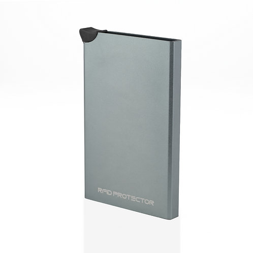Card Protector Grey