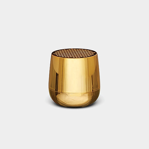 LEXON MINO + Oro cromato  - LA125MMD