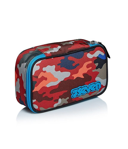 Quick Case Seven - ADVENTURE CAMO