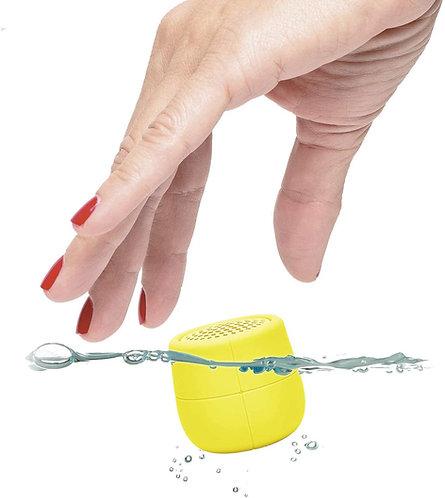 MINO X Lexon Design - LA120Y9 - Colore Giallo Acido - in acqua