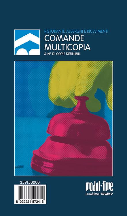 COMANDE MULTICOPIA - Modultime 359150000