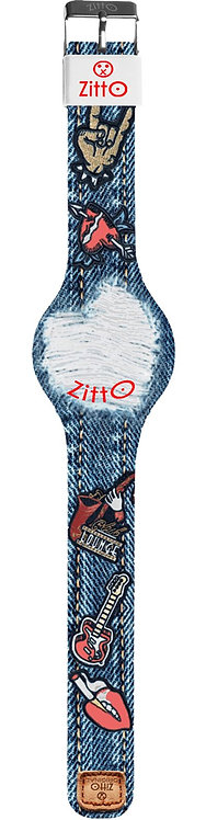 Zitto Street JEANS - Cool Fix