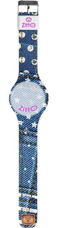 Zitto Street JEANS - Dots n' Stars