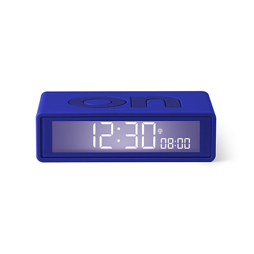 LEXON FLIP + Blu Elettrico - LR150B9