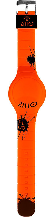 Zitto Summer FLUO - Fire Orange