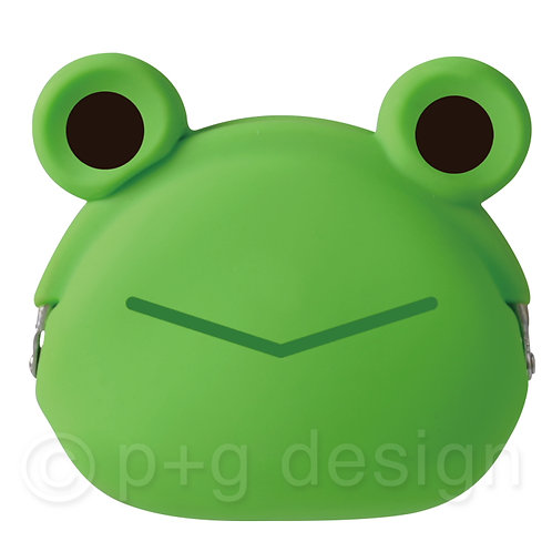 MIMI POCHI FRIENDS - Frog