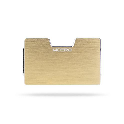 MOERO ClipCard Gold