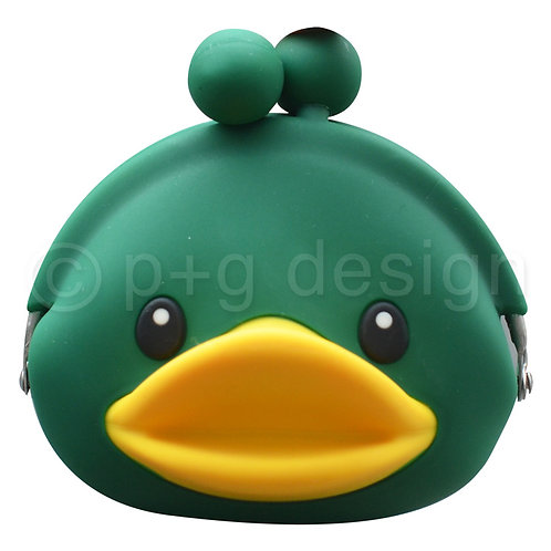 POCHI FRIENDS DUCK Green