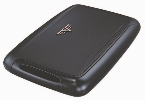 CARD CASE CLASSIC - Black Magic