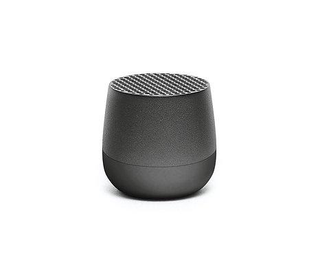 Lexon Mino Grigio Mini Speaker Bluetooth Ricaricabile