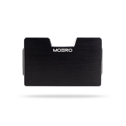MOERO ClipCard Black