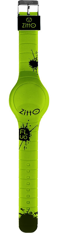 Zitto Summer FLUO - Atomic Lime