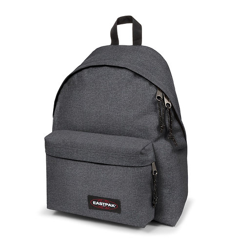 ZAINO EASTPAK PADDED BLACK DENIM - Cod.92158