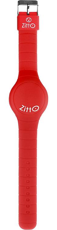 Zitto Mini - Flamin' Red