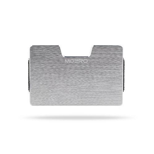 MOERO ClipCard Grey