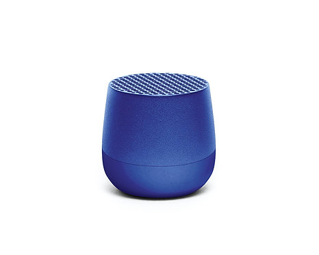 Lexon Mino Blu Mini Speaker Bluetooth Ricaricabile