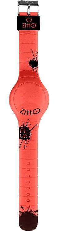 Zitto Summer FLUO - Bright Coral