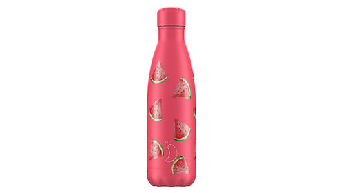 CHILLY'S BOTTLE ICONS Watermelon 500 ml
