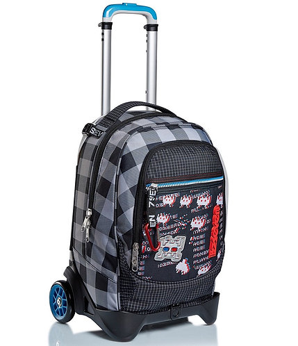 Trolley Seven JACK 2WD - SPACE CHECK