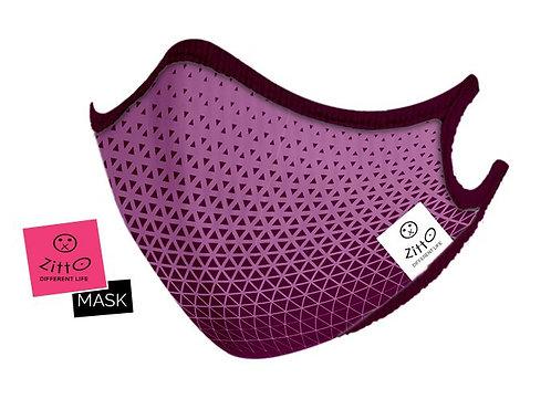 Sporty Lilac - Zitto Mask