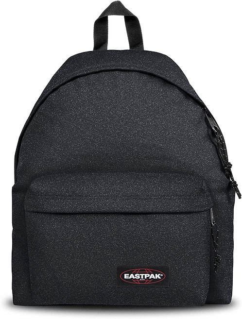 Zaino Eastpak Padded Spark Cloud Sparkly vista frontale