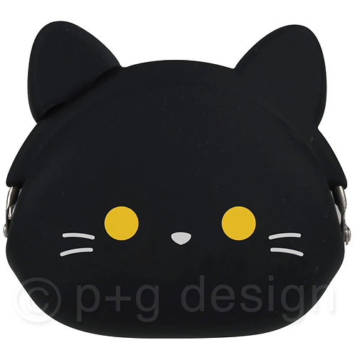 MIMI POCHI FRIENDS - Black Cat