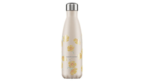 CHILLY'S BOTTLE Emma Bridgewater Buttercup 500 ml