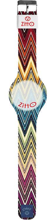 Zitto Street MISSY - Charmy