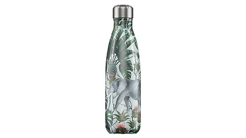 CHILLY'S BOTTLE TROPICAL Elephant 500 ml