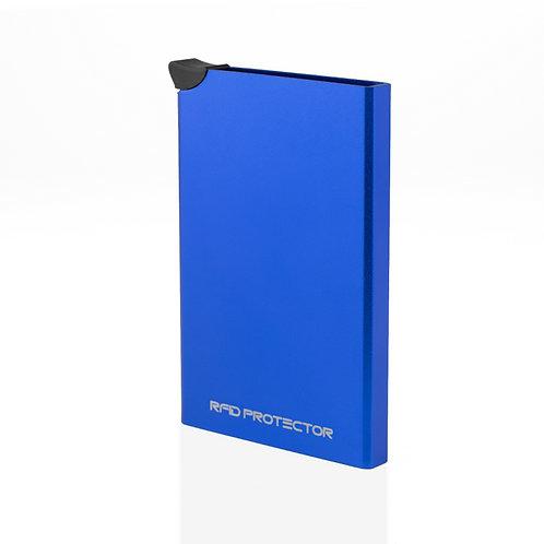Card Protector Blu