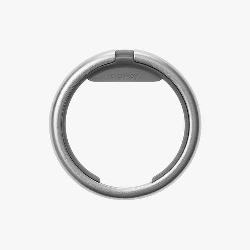Orbitkey Ring Acciao / Grigio