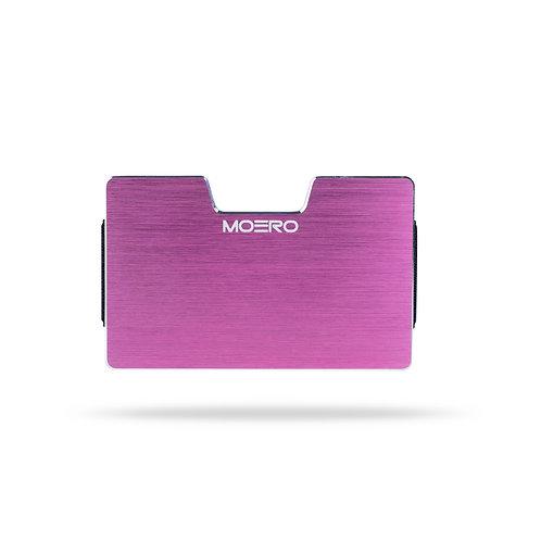 MOERO ClipCard Pink