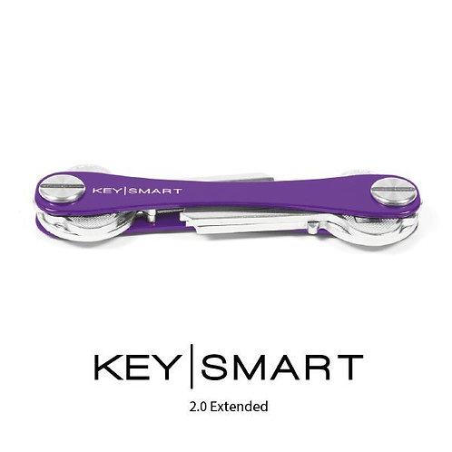 Keysmart Viola 2-8 chiavi