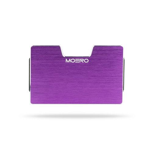 MOERO ClipCard Violet
