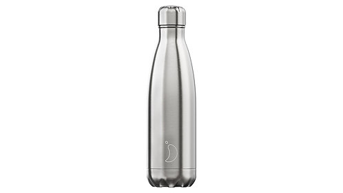 CHILLY'S BOTTLE Stainless Steel 500 ml