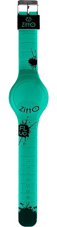 Zitto Summer FLUO - Laser Green