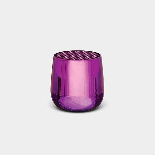 LEXON MINO + Rosa cromato  - LA125MF
