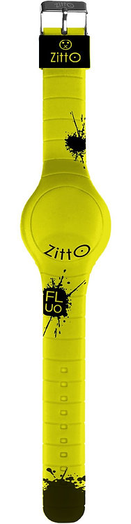 Zitto Summer FLUO - Punchy Yellow